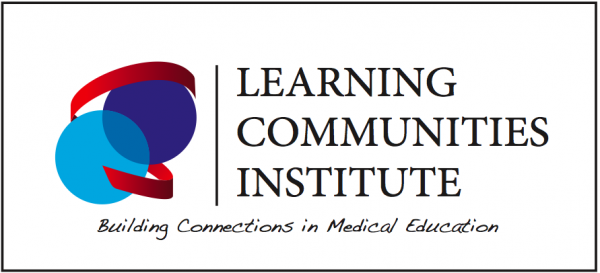 Logo of Learning Communities Institute