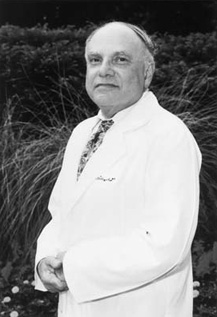 Photo of Dr. Levine